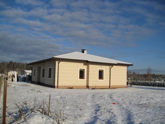 Pārdod māju, Sniegu iela - Attēls 18