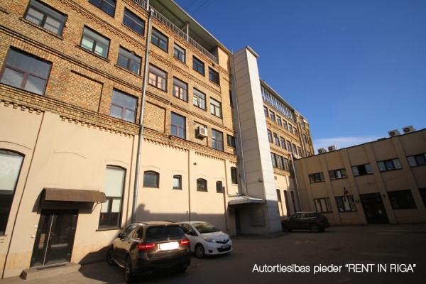 Iznomā biroju, Rūpniecības iela - Attēls 22