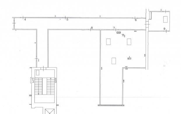 Iznomā biroju, Rūpniecības iela - Attēls 23