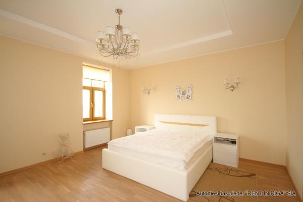 Apartment for rent, Raiņa bulvāris 31 - Image 5