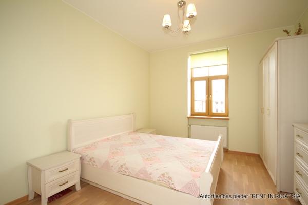 Apartment for rent, Raiņa bulvāris 31 - Image 6