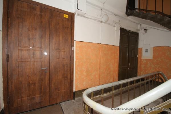 Izīrē dzīvokli, Raiņa bulvāris 31 - Attēls 15