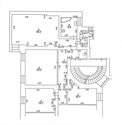 Apartment for rent, Raiņa bulvāris 31 - Image 14