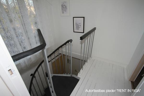 Izīrē māju, Rudzrogu iela - Attēls 7