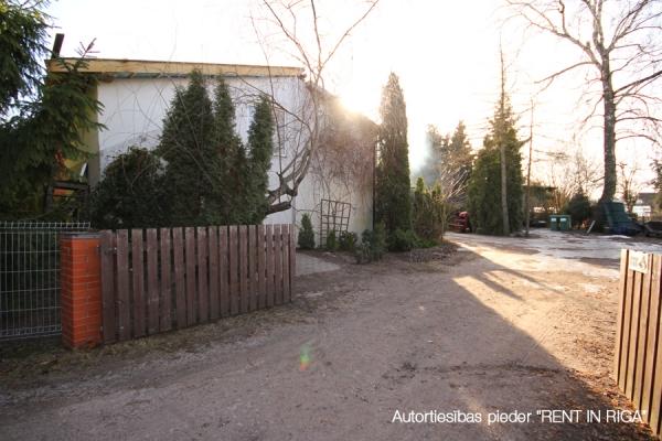 Izīrē māju, Rudzrogu iela - Attēls 13
