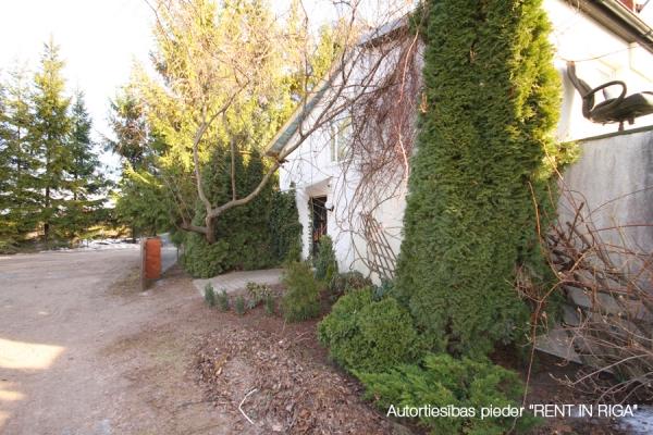 Izīrē māju, Rudzrogu iela - Attēls 14