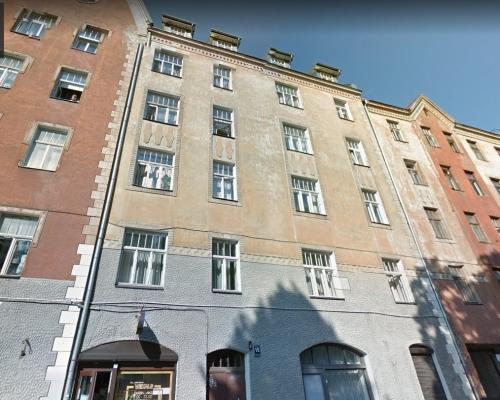 Izīrē dzīvokli, Katoļu iela 15 - Attēls 15
