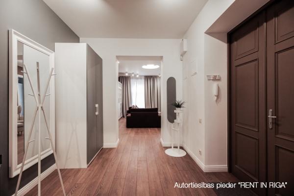 Pārdod dzīvokli, Merķeļa iela 6 - Attēls 6