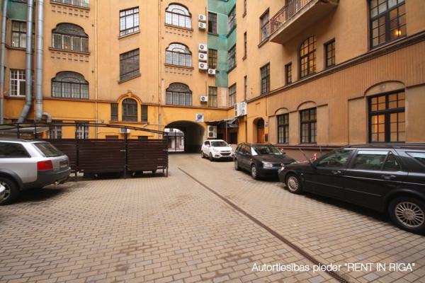 Сдают торговые помещения, улица Brīvības - Изображение 13