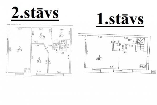 Pārdod dzīvokli, Lāčplēša iela iela 87E - Attēls 13