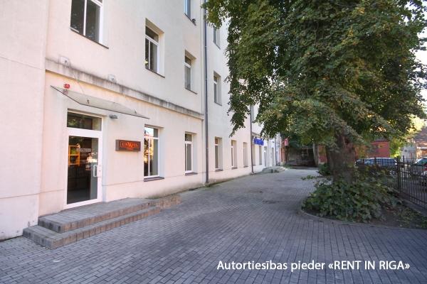 Pārdod dzīvokli, Lāčplēša iela iela 87E - Attēls 16