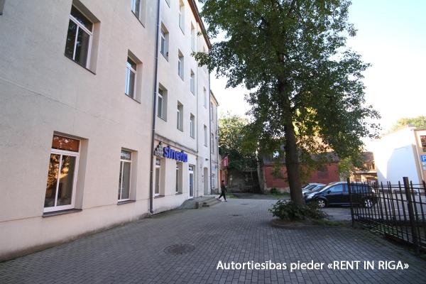 Pārdod dzīvokli, Lāčplēša iela iela 87E - Attēls 14