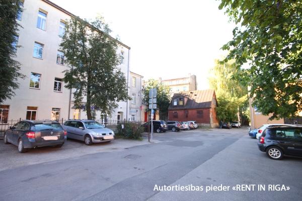Pārdod dzīvokli, Lāčplēša iela iela 87E - Attēls 15