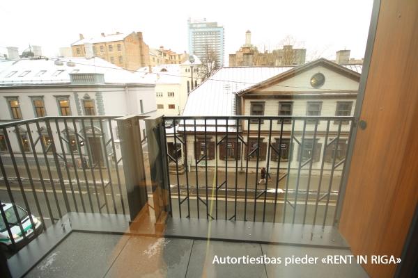 Продают квартиру, улица Lāčplēša iela 11 - Изображение 6