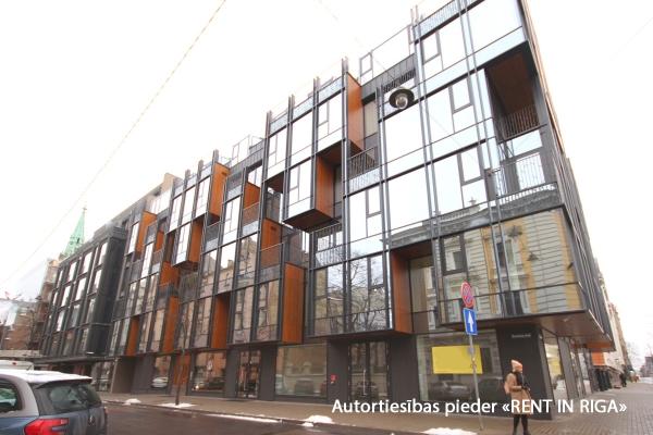 Продают квартиру, улица Lāčplēša iela 11 - Изображение 17