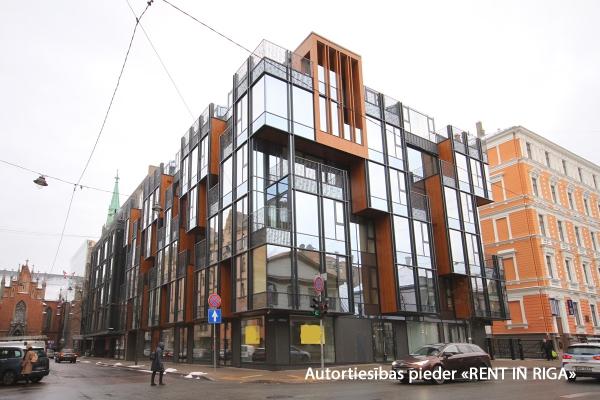 Продают квартиру, улица Lāčplēša iela 11 - Изображение 19