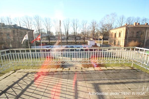 Investīciju objekts, Ganību dambis iela - Attēls 22