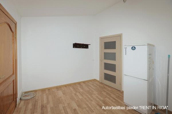 Izīrē dzīvokli, Gustava Zemgala gatve iela 67 - Attēls 4
