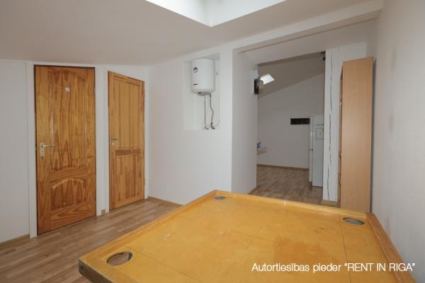 Izīrē dzīvokli, Gustava Zemgala gatve iela 67 - Attēls 7