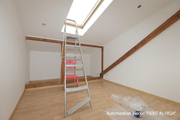 Izīrē dzīvokli, Gustava Zemgala gatve iela 67 - Attēls 12