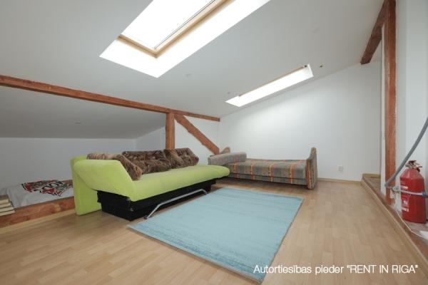 Izīrē dzīvokli, Gustava Zemgala gatve iela 67 - Attēls 3