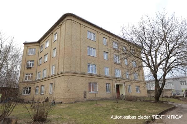 Izīrē dzīvokli, Gustava Zemgala gatve iela 67 - Attēls 15