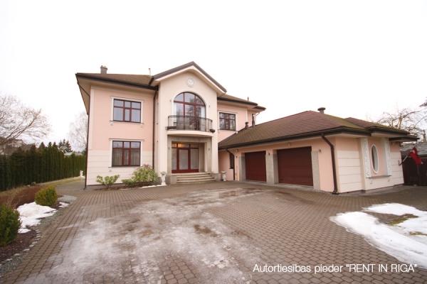 Pārdod māju, Priedaines iela - Attēls 2