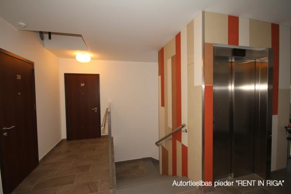 Izīrē dzīvokli, Staraja Rusas iela 8 - Attēls 12