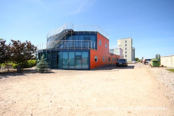 Investīciju objekts, Peldu iela iela - Attēls 2