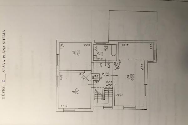 Pārdod māju, Vasarnieku iela - Attēls 14