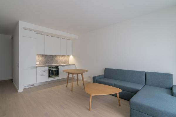 Продают квартиру, улица Pulkveža Brieža 35 - Изображение 2