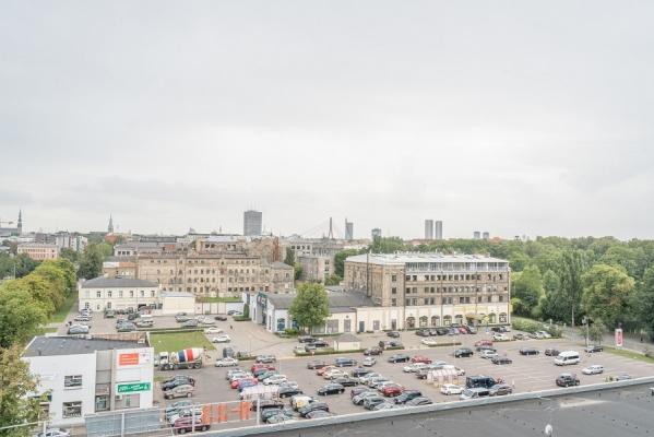 Продают квартиру, улица Pulkveža Brieža 35 - Изображение 27