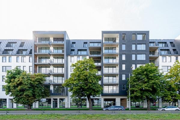 Продают квартиру, улица Pulkveža Brieža 35 - Изображение 25