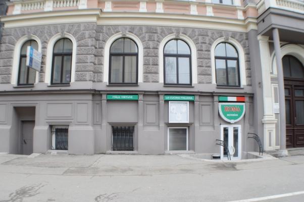Iznomā tirdzniecības telpas, Pulkveža Brieža iela - Attēls 2