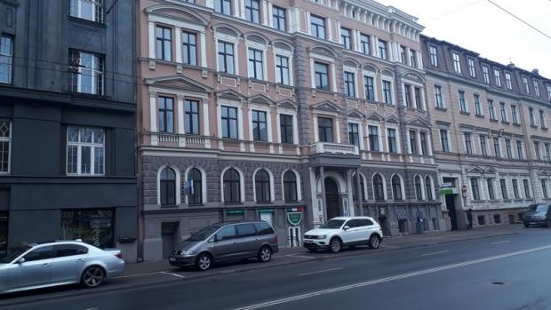 Iznomā tirdzniecības telpas, Pulkveža Brieža iela - Attēls 1