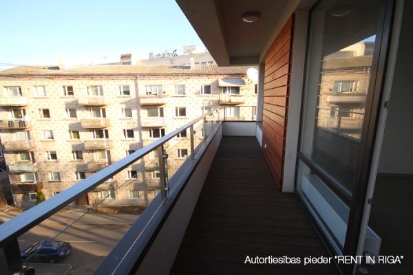 Pārdod dzīvokli, Staraja Rusas iela 8 - Attēls 12