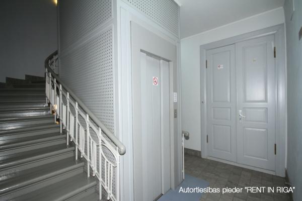 Izīrē dzīvokli, Kr. Valdemāra iela 18 - Attēls 16