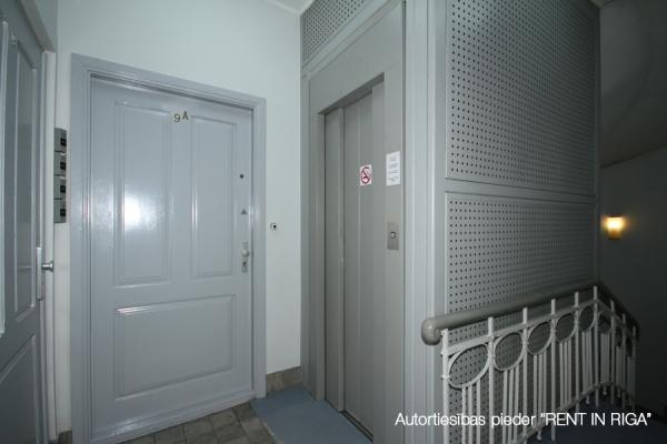 Izīrē dzīvokli, Kr. Valdemāra iela 18 - Attēls 17