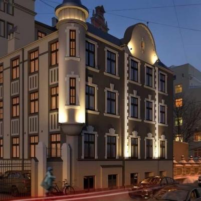 Apartment for sale, Blaumaņa street 34 - Image 2