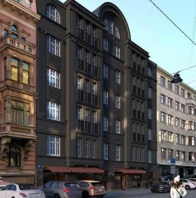 Продают квартиру, улица Blaumaņa 34 - Изображение 1