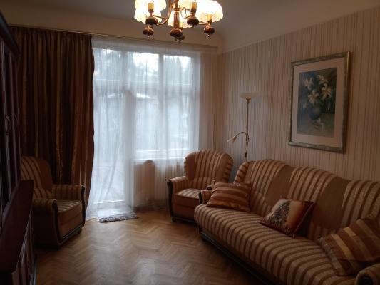 Izīrē dzīvokli, Gdaņskas iela 13 - Attēls 3