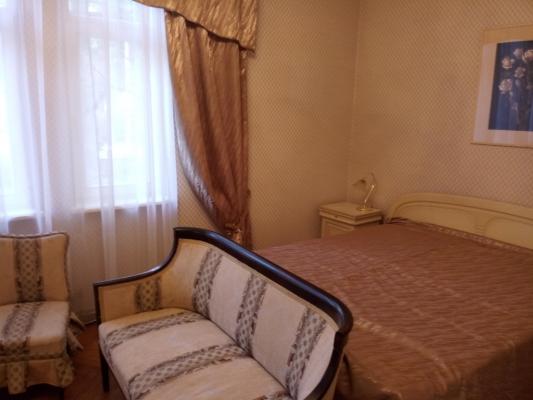 Izīrē dzīvokli, Gdaņskas iela 13 - Attēls 5
