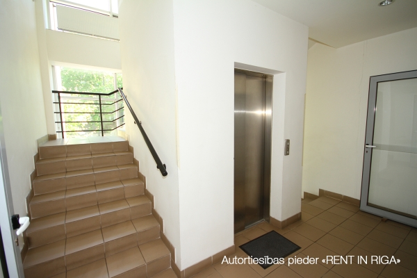 Apartment for rent, Katrīnas dambis 17 - Image 20