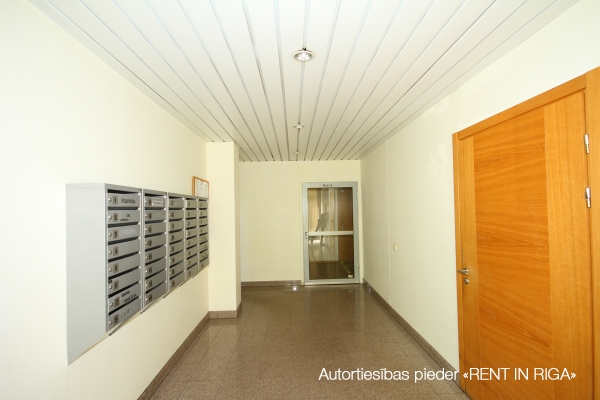 Apartment for rent, Katrīnas dambis 17 - Image 21