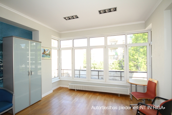 Apartment for rent, Katrīnas dambis 17 - Image 2