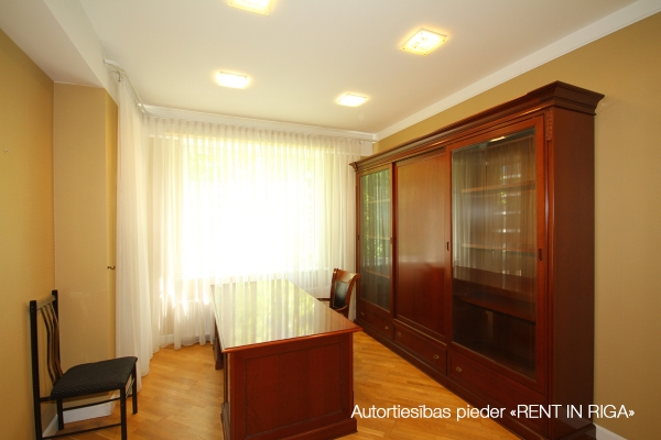 Apartment for rent, Katrīnas dambis 17 - Image 12