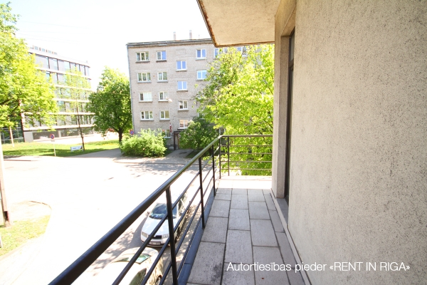 Apartment for rent, Katrīnas dambis 17 - Image 6