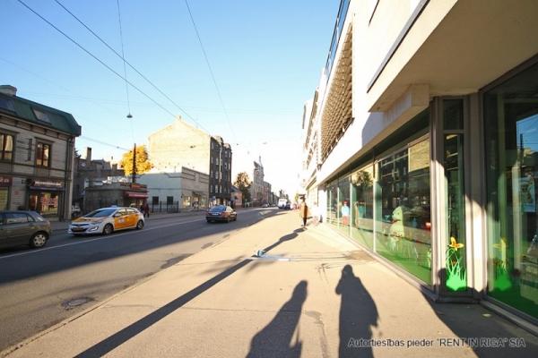 Pārdod tirdzniecības telpas, Čaka iela - Attēls 7
