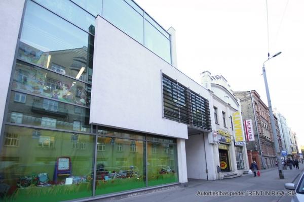 Investīciju objekts, Čaka iela - Attēls 7