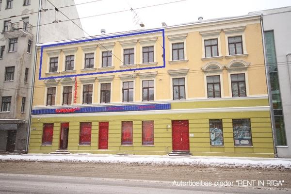 Investīciju objekts, Čaka iela - Attēls 10